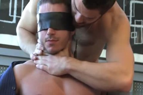 Muscle gay oral sex With ejaculate flow