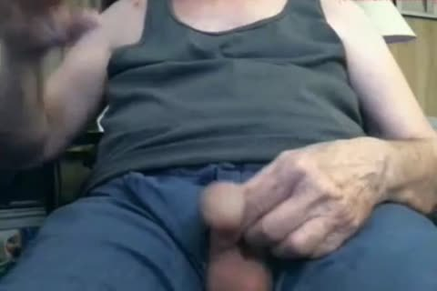 grandpa love juice On web camera