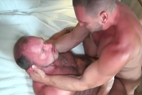 large penis homosexual anal invasion And ball batter flow