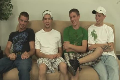 Broke Straight men - Mike, Kevin, JJ & Leon.wmw