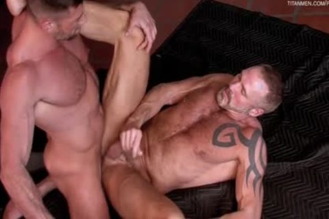 hot Daddies pounding valuable