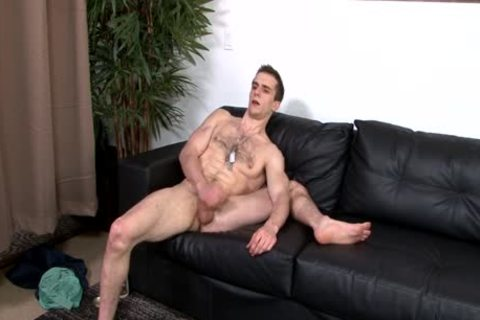 Donte throbbing Showing anal And wang To The World