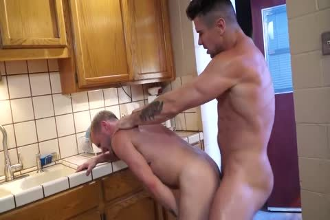 Fugitives tristan jaxx colton grey anal love