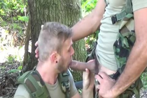 Soldier fantasy - Sex In Military Uniform