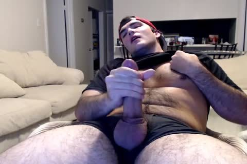 Expressional web camera Straight lad (no cum)