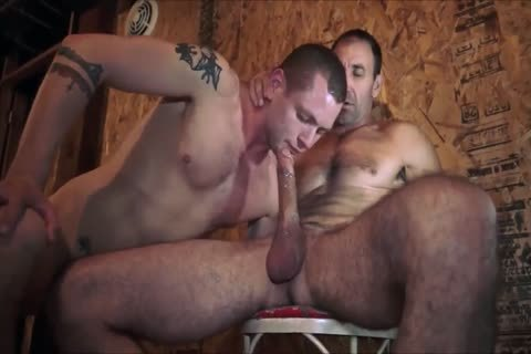 In Nature's Garb Raunchy Overload Part III - Breed My hole taskmaster