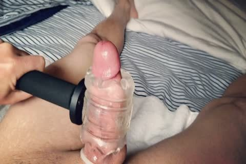 Fleshlight Quick discharged rod Milking