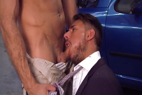 Plowed and pounded