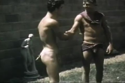 Campfire video Physique Documentary