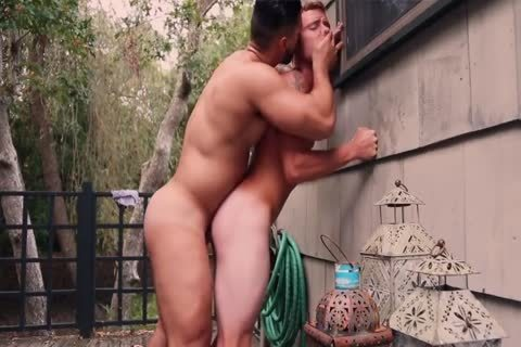 Incredible gay Scene With Muscle, Sex Scenes