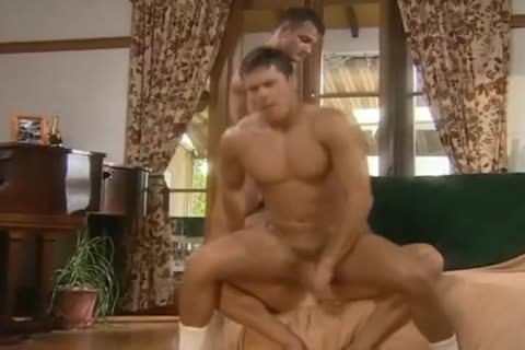 Incredible homo video With monstrous penis, blowjob Scenes