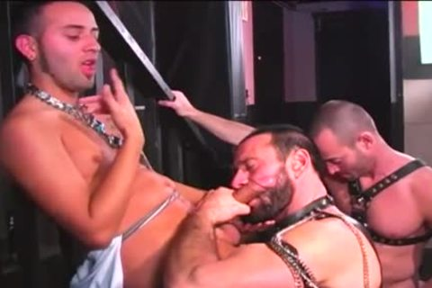 guy Interrupts fine homosexual Action - Daddy Oohhh Productions