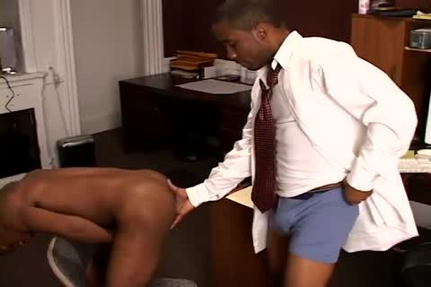 fucking In The Office - BC Productions