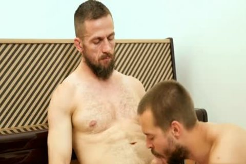 hairy homo anal job With ejaculation