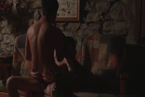 sweet homosexual oral sex stimulation And sex cream flow
