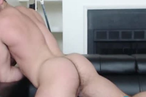 Flirt4Free Model Maddox Ryker - Hunky Muscle stud With good penis Dominates you