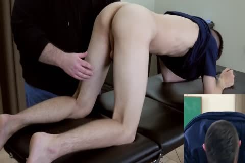 Owens First homosexual oral-job-stimulation