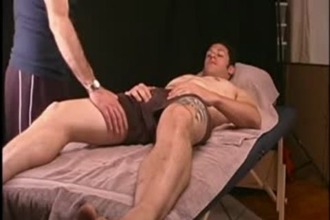 Dan acquires Serviced