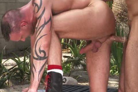 Swelter: Spencer Reed & Tibor Wolfe
