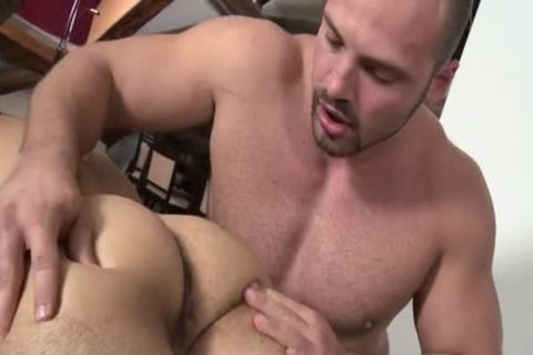 Serious anal Damage - Jan Faust & Tomas Friedel