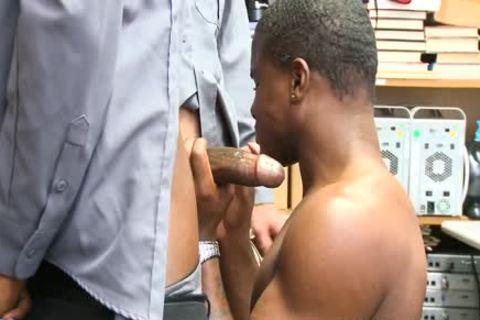 This Thief receives A Hard pounding As His punishment
