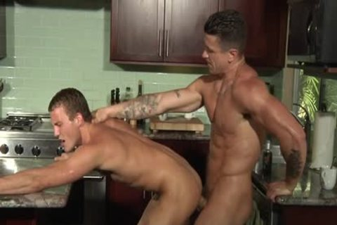 Trenton Ducati And Alex Andrews arse banging