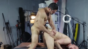 Sex Stories - Dato Foland and Damon Heart fellatio Nail