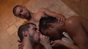 Peepers - Johnny Rapid & Noah Jones ass pound