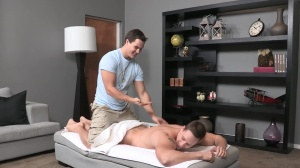 Chase & Coleman - large booty Lovemaking