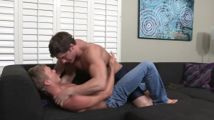 Brent & Brandon: raw - pooper enjoyment