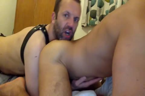 ass Fisting To have a fun At Home With twinks