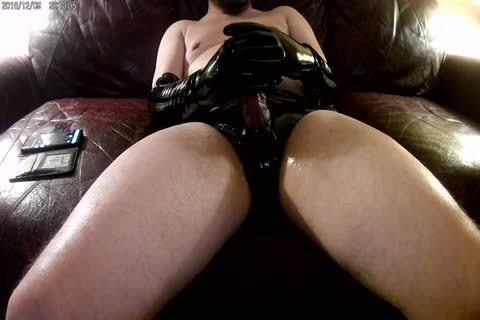 new Elbow Length darksome Latex Gloves And pants!!!