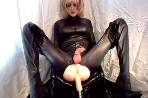 Sissy acquires drilled