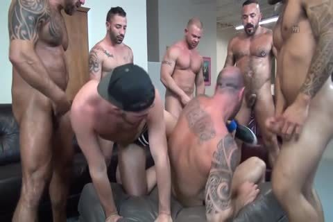 Alex Mason bare Birthday group sex