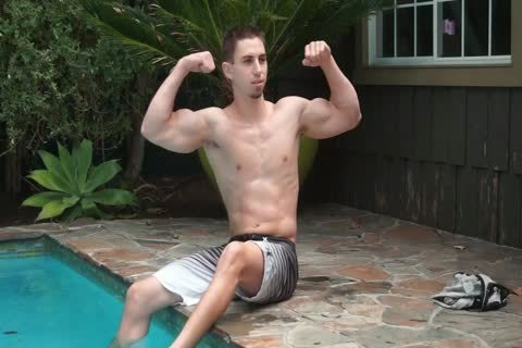 Jake Jacks By The Pool