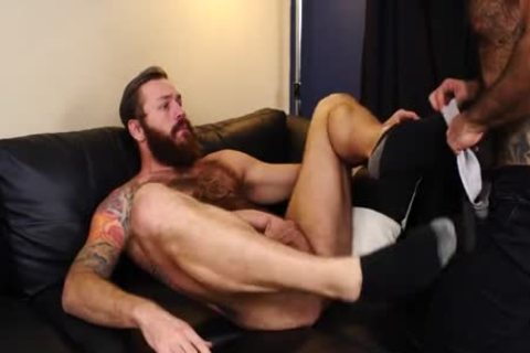 On Demand With Parker Logan And Atlas Grant