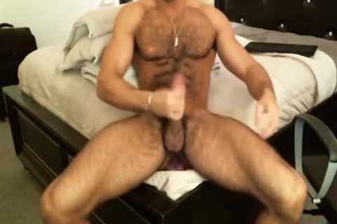 Solo With vibrator - Cums Twice
