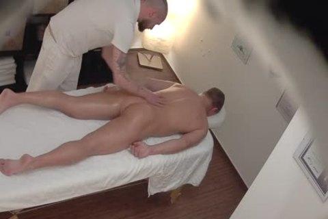 CGM 6 - Masseuse Tricks Businessman Daddy And receives The plow Of His Life