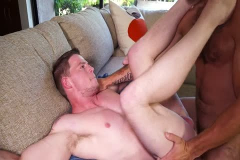 Randyblue.com - Straight Muscle fellows bareback Hunks