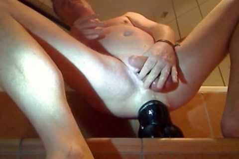 banging My wazoo With Dildos And Plugs