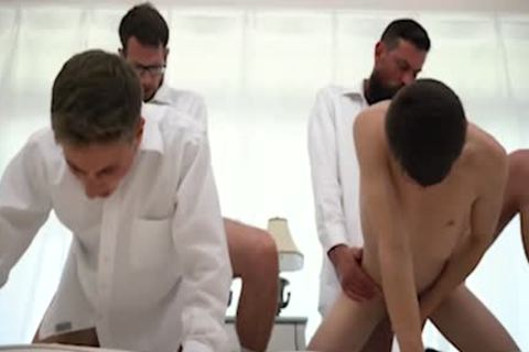 Mormonboyz - excited Sex After A excited Shower
