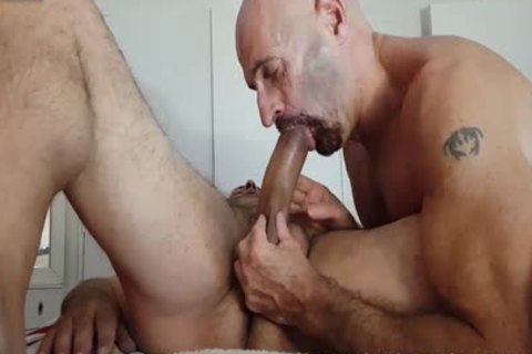 DEEPTHROAT AND pound MASSAGE gay By Nudemassage