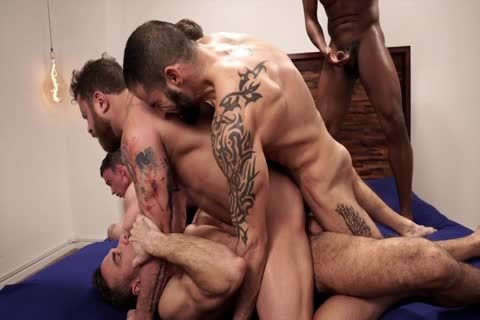 The Lucas males group, gangbang, And pound (Part 02)