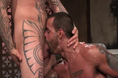 Permission 2 – David Benjamin & Logan McCree