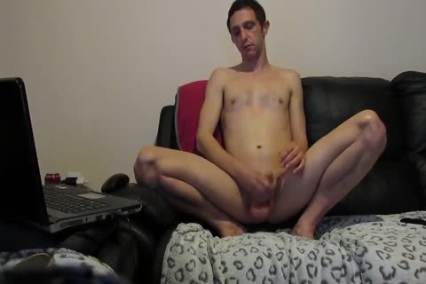 10-Pounder And anal Masturbation With Finger In wazoo