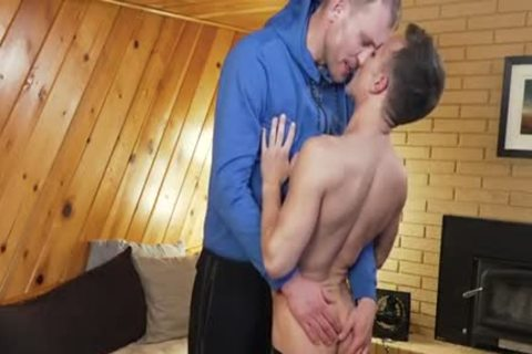 FSB – Logan – Chapter 2 – big Ryan's Home – bareback