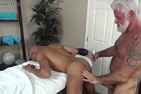 old excited Pornstar Jake Marshall In Action And plowing A Lot