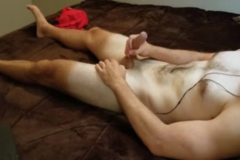 Straight Otter Intense Edging And sperm Squirting large O