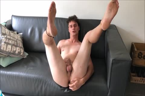 older guy Satisfies young chap In POV