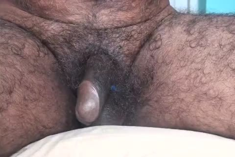 230819MY PEELED LINGOM BALLS&ass FOREST PUBIC HAIR TRIMMING